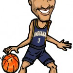 George Hill Basketball