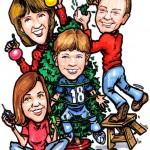 Bray Christmas