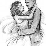 Costin Thacher Wedding