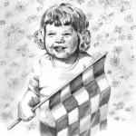 Joannie Pencil