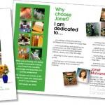 Mulvaney Brochure