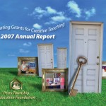 PTEF Annual Report