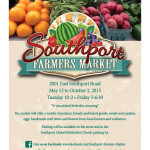 Southport Farmers Market