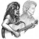 Sukie Conley Guitar